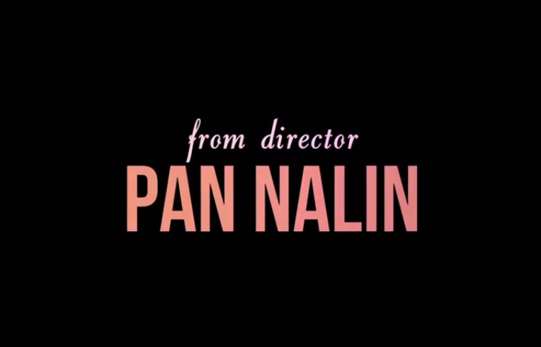 Pan Nalin's the man
