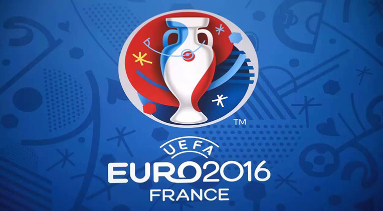 The Euros hosted by France, kicks off on 10 June. By youtube.com