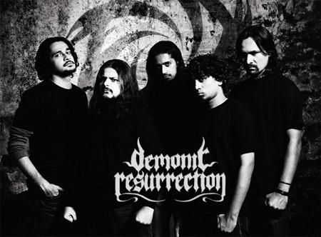 Demonic Resurrection