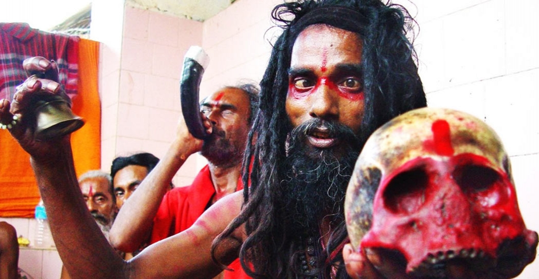 The Black Magic Capital Of India, Where People Can Tame Wild Beasts And Cure Every Disease