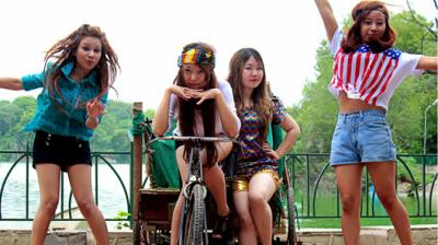 This All-Girl Punk Band From Arunachal Pradesh Is Going Places Thumbnail