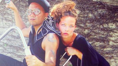 'We Are Ready To Slay It At Coachella' Thumbnail