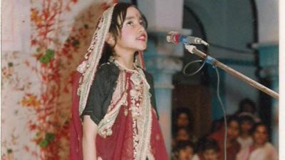 Rare Childhood Pictures Of India's Coolest Rock Stars