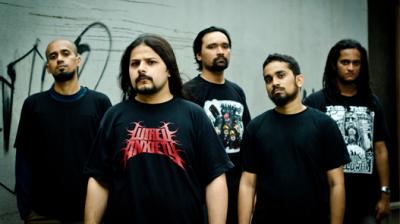 India's Top 6 Metal Bands That Are Rocking The Scene