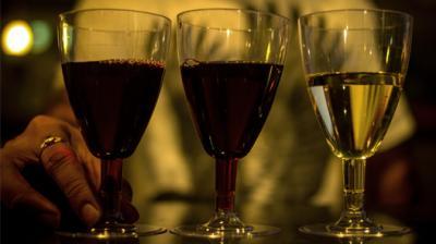 KhosGoes Wine Tasting. Thumbnail