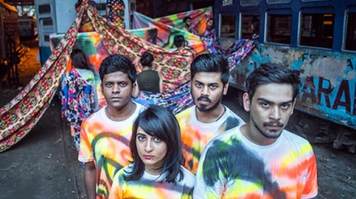 Mera Bharat Mahan? Kolkata-Based Band Ganesh Talkies Don't Seem To Think So Anymore