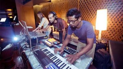 Hyderabad's Electronic Music Scene Has A Secret Weapon: Murthovic. Thumbnail