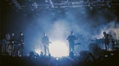 Alt-J Makes Hearts Skip A Beat In The Sizzling May Heat Thumbnail