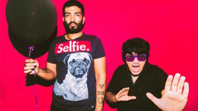 Delhi Duo FuzzCulture Is Indie Music's Newest Darling. We Find Out Why Thumbnail