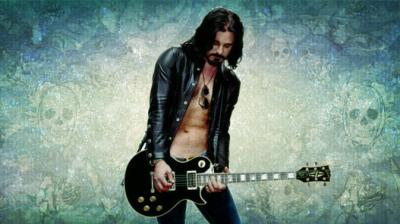 Guns N' Roses' Gilby Clarke On Jamming With Slash, Johnny Depp , Axl Rose And The Kings Of Chaos Thumbnail