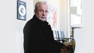Legendary Producer Giorgio Moroder On The State Of EDM Thumbnail