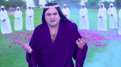 Taher Shah Really Is An Angel Article Thumbnail