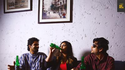 Who Says Jazz Is Dying A Slow Death In India? Definitely Not This Young Band From Kolkata. Thumbnail