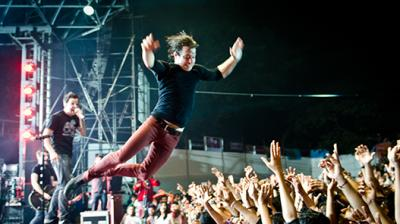 We Asked India's Top Concert Photographers To Share Their Best Images. This Is What We Got Thumbnail