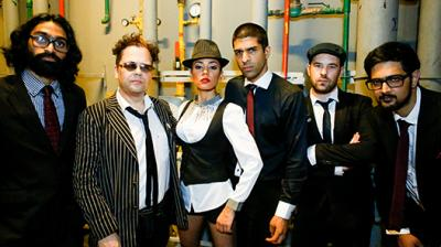 Delhi band The Ska Vengers Tells The Tale Of Udham Singh With New Animated Video. thumbnail