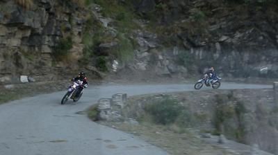 Off Track: The 17th Raid De Himalaya Thumnail
