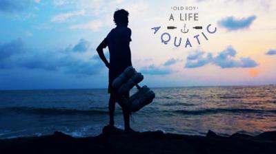 Old Roy: A Life Aquatic Video Thumbnail