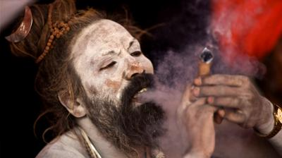 My Unforgettable Experience Of Living With The Elusive Naga Sadhu Thumbnail