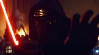 Star Wars: Episode 7 – The Rage Awakens Thumbnail