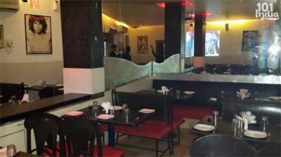 I've Spent Many Hours In Mumbai's Cheap And Shady Bars. Thumbnail