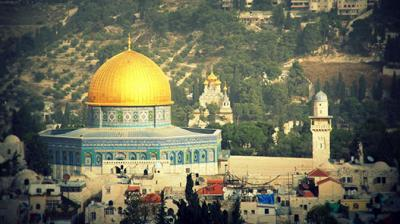 I Prayed At The Wailing Wall In Jerusalem And Got A Taste Of Dr Shakshuka In Jaffa Article Thumbnail