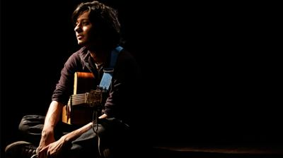 Menon's Music Speaks About Love, Lust And Life Through His Personal Experiences. Thumbnail