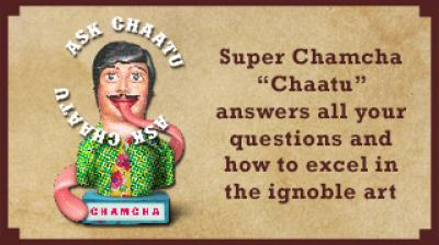 Ask Chaatu on 101 India
