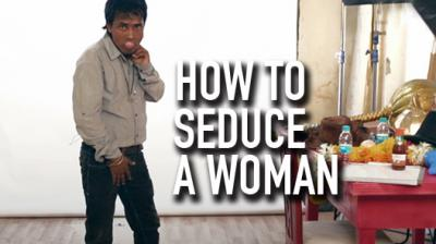 Audition #23: How To Seduce A Woman Thumbnail