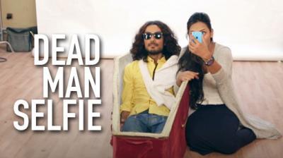 Audition #35: Dead Man Selfie Thumbnail