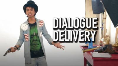 Audition #11: Dialogue Delivery Thumbnail