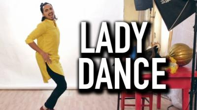 Audition #22: Lady Dance Thumbnail