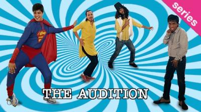 The Audition Series Thumbnail