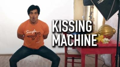 Audition #29: Kissing Machine Thumbnail