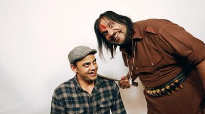 Cyrus Sahukar challenges Daaku Thumbnail