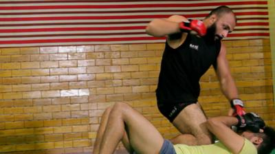 Chaitanya Gavali: Fight Club Ep 1 Video Thumbnail