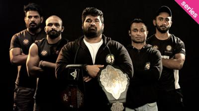 101India Fight Club Series Thumbnail