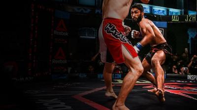 Yadvinder Singh: Fight Club Ep 2 Video Thumbnail
