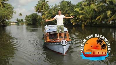 101Kerala: Life In The Backwaters Thumbnail