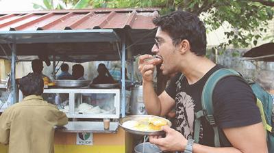 101 Kerala: Hungry Harman Thumbnail