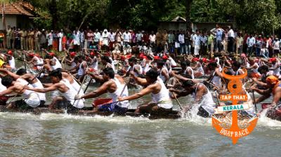 Tap That Kerala: Boat Race Episode 4 Thumbnail