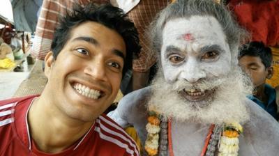 101Varanasi - Babas Of Banaras Thumbnail