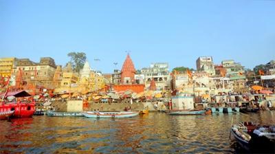101Varanasi - Mumbai To Banaras Thumbnail