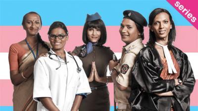 The 101 Transgender Project Thumbnail