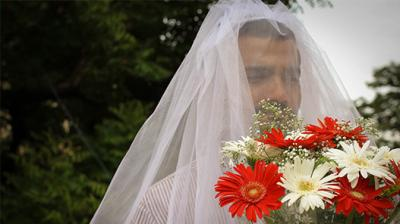 What Happens If The Groom Is The Bride?