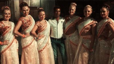 Bollywood Gori Video Thumbnail