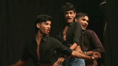 The Gay Bombay Talent Show thumbnail