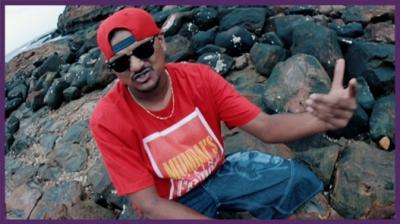 Ace aka 39 aka Abhishek: #HipHopHomeland Thumbnail