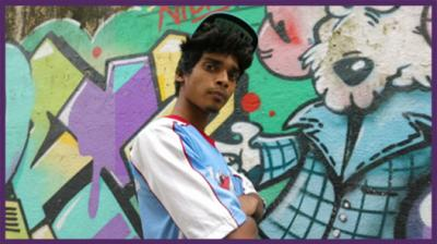 MC Todfod Aka Dharmesh Parmar: #HipHopHomeland Thumbnail