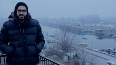 MC Kash aka Roushan Elahi: Hip Hop Homeland Video Thumbnail