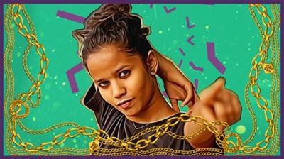 Breaking boundaries: Hip Hop Homeland Thumbnail